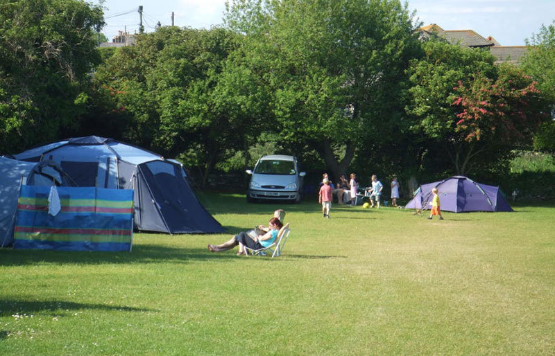 View full Toms Field Camping and Shop