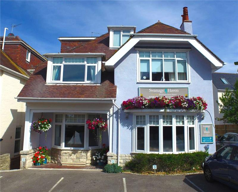 Photo of Swanage Haven Boutique Guest House
