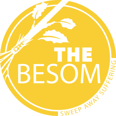 Logo for Besom in Purbeck
