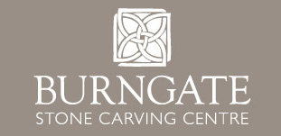 Logo for Burngate Stone Carving Centre