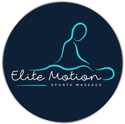 Logo for Elite Motion Sports Massage