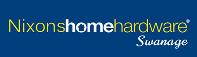 Logo for Nixons Home Hardware