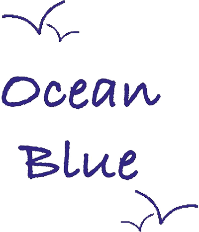Logo for Ocean Blue Swanage