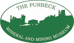 Purbeck Mining Museum logo