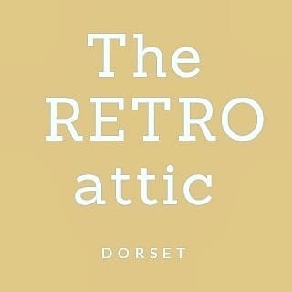 Logo for The Retro Attic