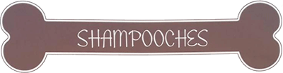 Logo for Shampooches Swanage