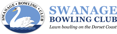 Logo for Swanage Bowling Club