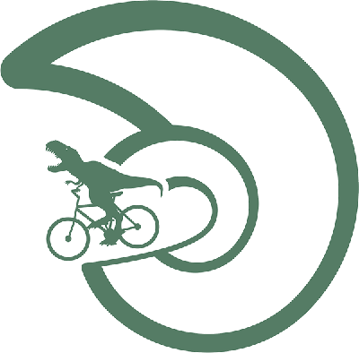 Logo for Swanage Cycling Club