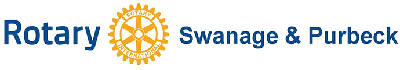 Swanage Rotary Club logo