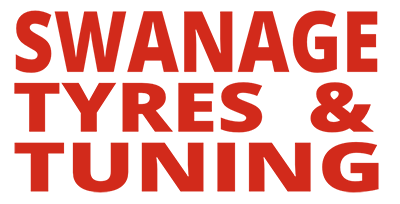 Logo for Swanage Tyres and Tuning