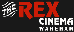 Logo for The Rex Cinema