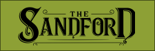 The Sandford Pub logo