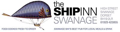 Logo for The Ship Inn, Swanage Bay