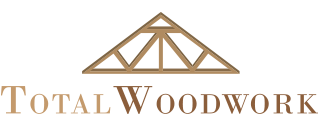 Logo for Total Woodwork