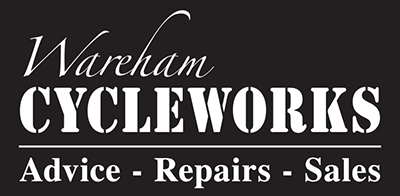 Logo for Wareham Cycleworks