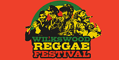details for Wilkswood Reggae Festival