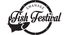 Logo for Swanage Fish Festival