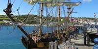 details for Purbeck Pirate Festival