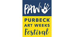 Logo for Purbeck Art Weeks Festival