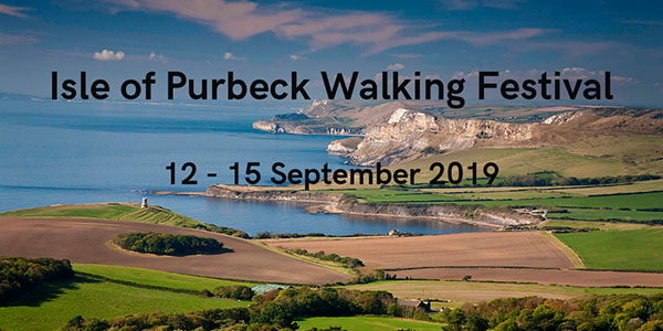 details for Isle of Purbeck Walking Festival