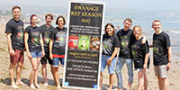 details for Swanage Rep Theatre Season