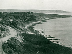Original Durlston Cliff Path to Swanage - Ref: VS1958