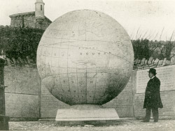 The Great Globe - Ref: VS1098