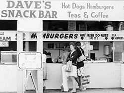 Click to view Daves SnackBar