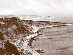 Click to view Durlston and Swanage Bay