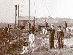 Peveril Point Coastguard Station - Ref: VS34