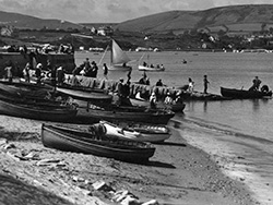 Click to view Rowing Boats at Monkey Beach