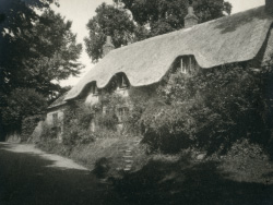 Click to view Cottage in Studland in 1928