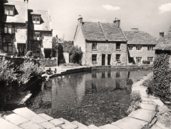 Click to view The old Mill Pond