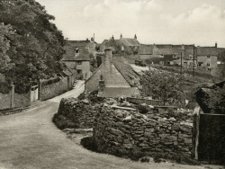 Click to view Worth Matravers in 1935