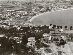Click to view Swanage from the air