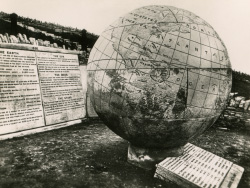 Click to view The Globe at Durlston