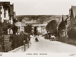 Click to view Ulwell Road 1920s