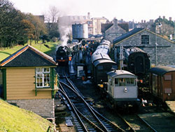Swanage Railway - Ref: VS1050