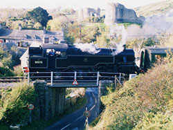 Swanage Railway - Ref: VS1053