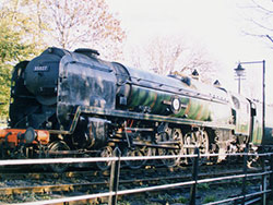 Swanage Railway - Ref: VS1055