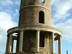 Click to view Kimmeridge Folly