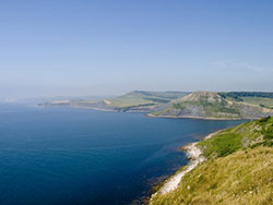 Chapmans Pool and the Jurassic Coast - Ref: VS616