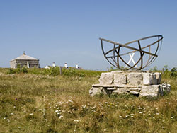 Click to view Radar Monument near Worth Matravers