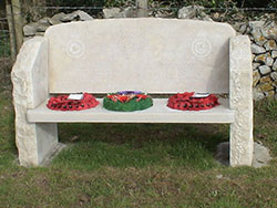 Click to view Memorial Bench