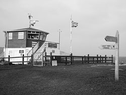 Click to view Swanage NCI Coastwatch Hut