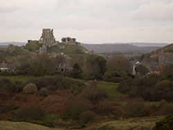 Corfe Village - Ref: VS1093