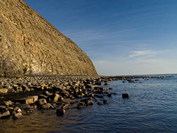 Kimmeridge Ledges - Ref: VS1096