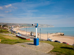 Swanage Bay - Ref: VS1121