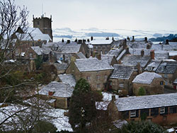 Corfe Castle Village - Ref: VS1177