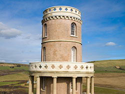 Click to view Clavell Tower